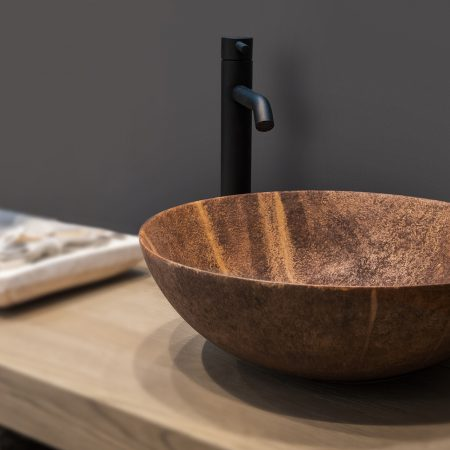 Looox Ceramic Raw Sink